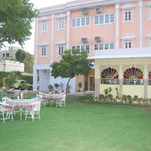 Anuraag Villa in Jaipur