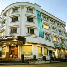 Anurag Hotel in Dami