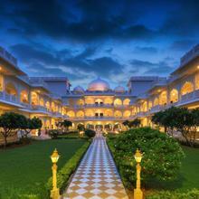 Anuraga Palace in Khilchipur