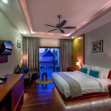 Anusa Residence & Spa in Siemreab