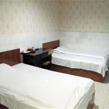 Anxian Changqing Hotel in Lanzhou