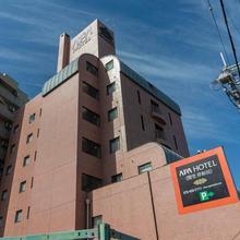 Apa Hotel Kanku-kishiwada in Osaka