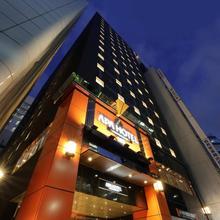 Apa Hotel Nagoya Sakae Kita in Nagoya