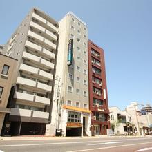 APA Hotel Niigata-Higashinakadori in Niigata
