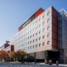 Apa Hotel Okayamaekimae in Okayama