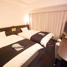 APA Villa Hotel Sendai-eki Itsutsubashi in Sendai