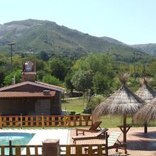 Apart Cabañas Altos de Vaquerias in Molinari