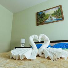Apart Hotel Clover in Irkutsk