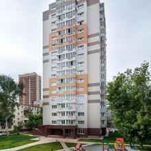 Apart-hotel Resident in Novosibirsk