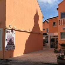 Apart Hotel Résidence Villa Antibes in Le Touquet-paris-plage
