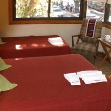 Apart Hotel Xumec in Mendoza
