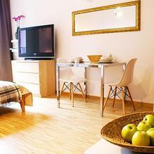 Apartament 306 in Wroclaw