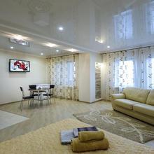 "Apartament ""berloga 55"" On Zhukova in Omsk"