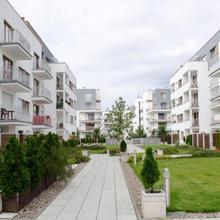Apartament Biały Platan in Heringsdorf