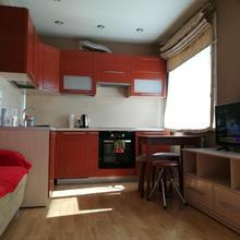 Apartament On Stanjslavskogo 7 in Irkutsk