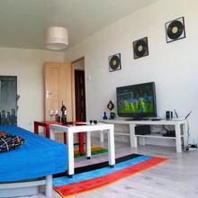 Apartament Ten Level in Wroclaw