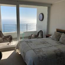Apartamento 192 Reñaca Mar Vista in Vina Del Mar