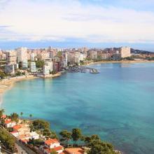 Apartamento Casaturis Monte Y Mar En Albufereta A116 in Alacant