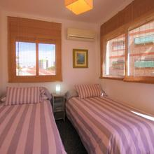 Apartamento Casaturis Rodolfo Salazar A112 in Alacant