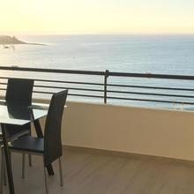 Apartamento Con Impresionantes Vistas Al Mar in Alacant
