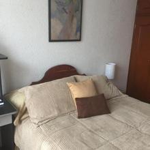 Apartamento Condominio León in Mexico City