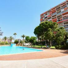 Apartamento El Tridente in Alacant