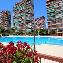 Apartamento Las Olas in Alacant