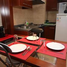 Apartamento Santa Ana in Santiago