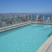Apartamento Solymar in Valparaiso