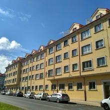 Apartamentos Ares 3000 in A Coruna