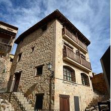 Apartamentos Bellavista in Almazorre