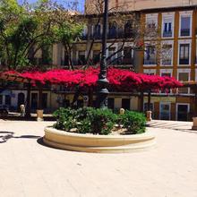 Apartamentos Benito Perez in Alacant