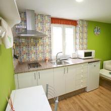 Apartamentos Bouso in Abelleira