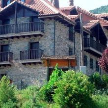 Apartamentos Casa Alcaire in Sandinies