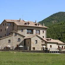 Apartamentos Casas Pirineo in Jabierre
