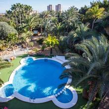 Apartamentos El Palmeral De Madaria in Alacant