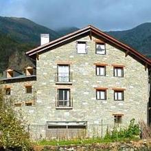 Apartamentos Estop in Bisaurri