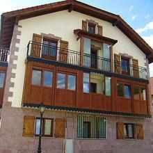 Apartamentos Irati Garralda in Ihaurrieta