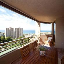 Apartamentos Kasa25 Cabo Huertas in Alacant