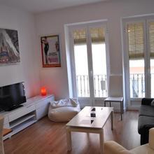 Apartamentos Kasa25 Centro Argensola in Alacant