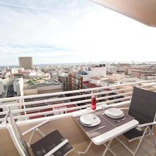 Apartamentos Kasa25 Loft Space Centro in Alacant