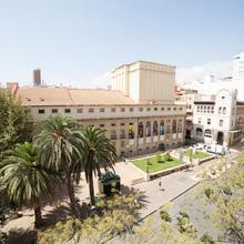 Apartamentos Kasa25 Teatro in Alacant