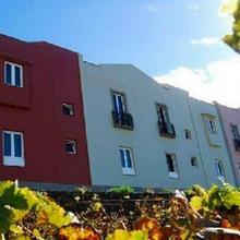 Apartamentos Los Verodes in Tajace De Abajo