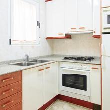 Apartamentos Querol in Fornoles