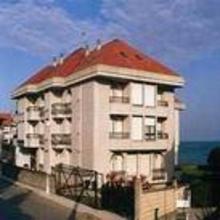 Apartamentos Salceda in Secadura