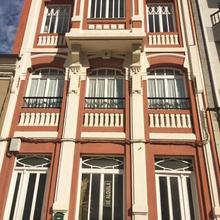 Apartamentos San Roque in Abelleira