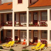 Apartamentos São João in Calhetas
