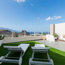 Apartamentos The Suite in El Palmital