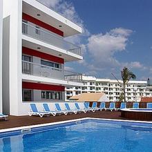 Apartamentos Turisticos Monte Da Vinha Ii in Albufeira
