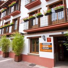 Apartamentos Turísticos Ezcaray in Azarrulla